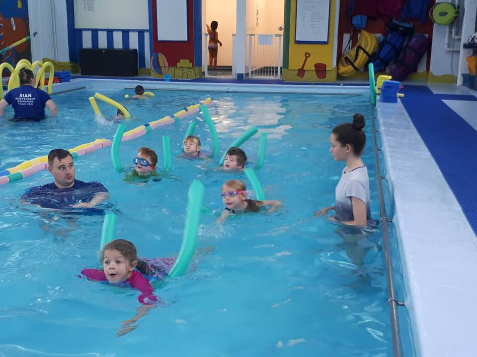 Volunteering in swimming the swim specialist - Emergency action plan swimming pool ...
