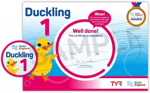 Duckling Awards