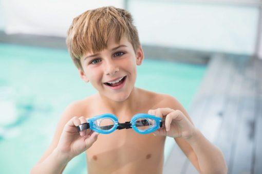 Private Swimming Lessons for Children