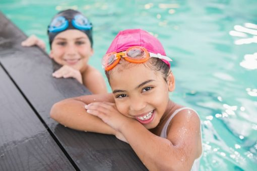 Shared Swimming Lessons